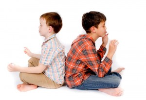 Teaching children to meditate has positive effects