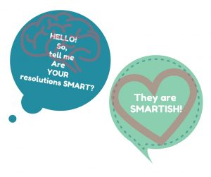 Are your 2016 goals Smart or Smart-ish