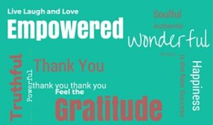 Secret of Gratitude