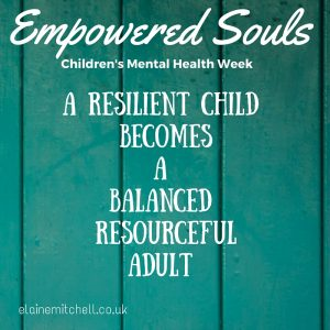 Building a Resilient Child