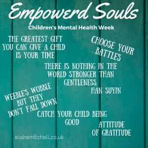 Building a Resilient Child