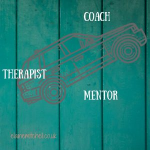 Coach Mentor Therapist