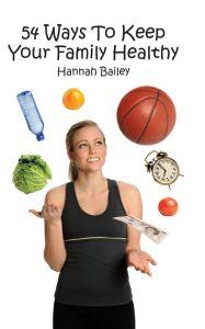 Empowered Woman Hannah Bailey