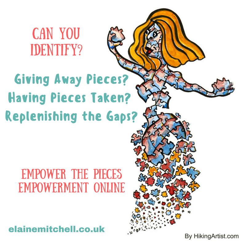Online Empowerment Course