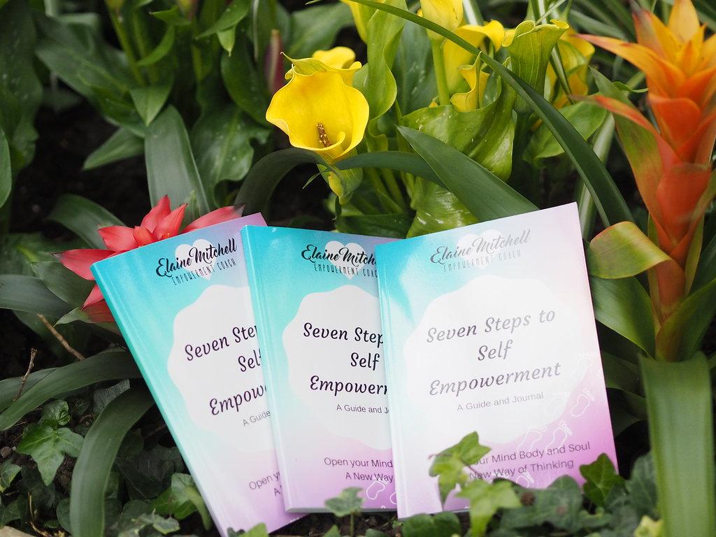 Empowerment books