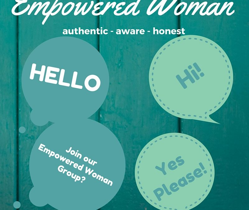 What is an Empowered Woman