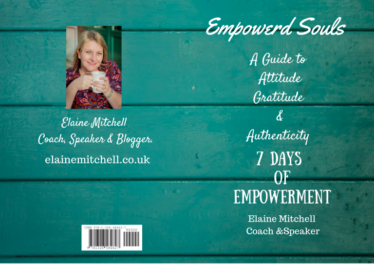 7 Days of Empowerment Book