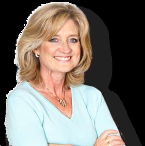 Empowered Woman Sandra Roycroft-Davis
