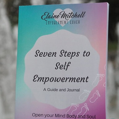 The Seven Steps to Self-Empowerment