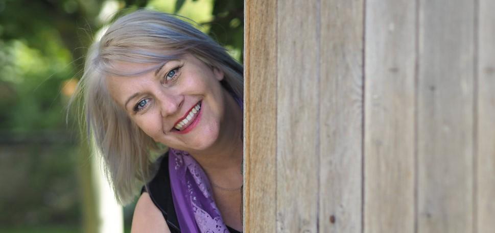 elaine mitchell empowerment coach sheffield